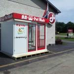 Jiffy Lube Dog Bath Station 2011-06-17 10.24.41