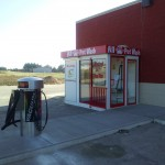Gas Station Self-Serve Pet Wash