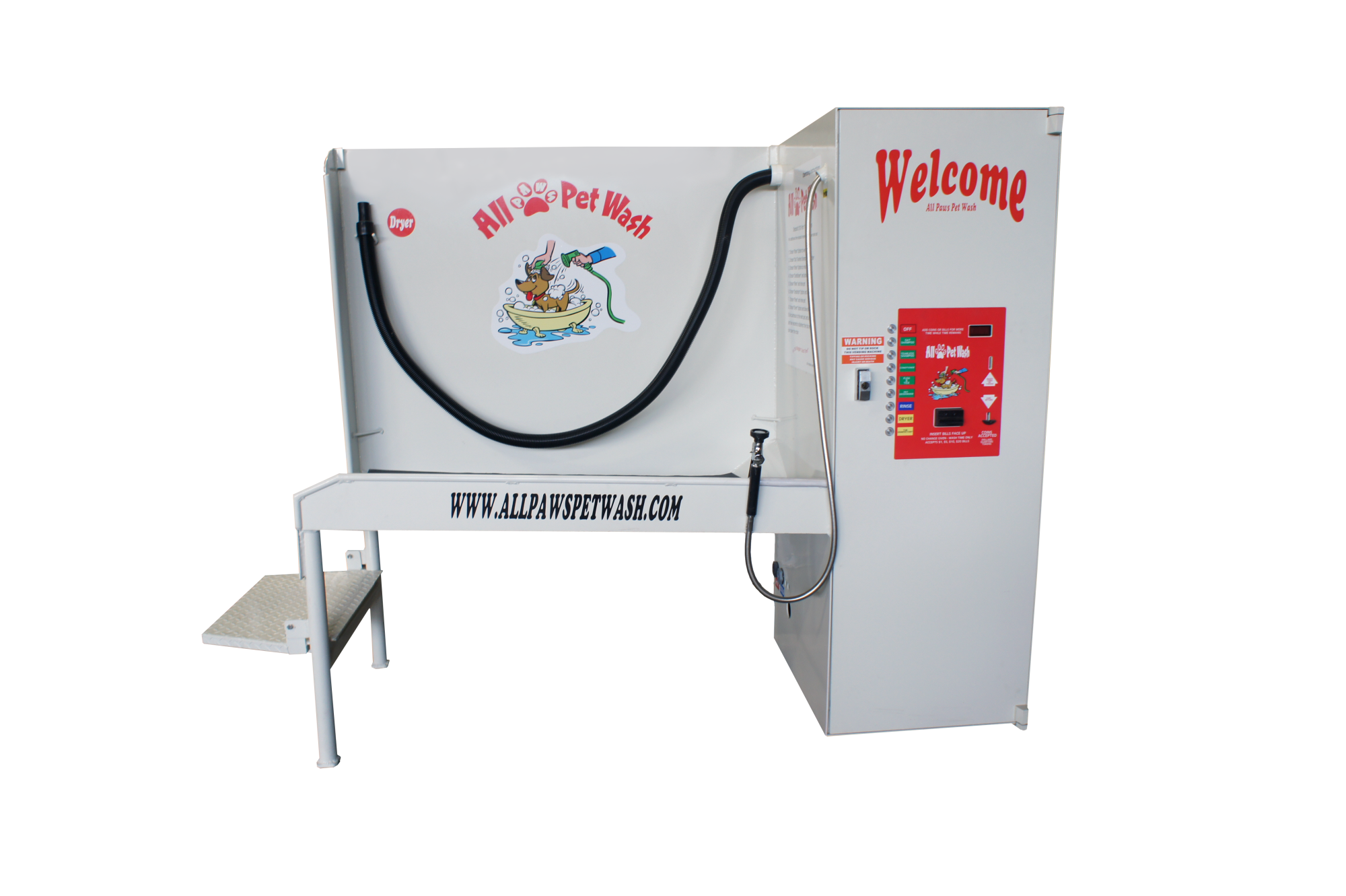 mercial Dog Wash Stations