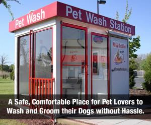 pet-wash-station
