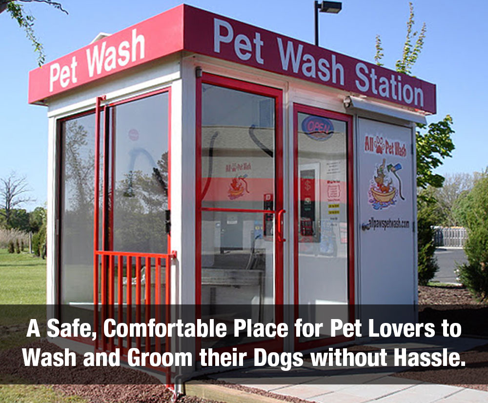 Benefits of adding a pet wash all paws pet wash what is a self service pet wash solutioingenieria Choice Image