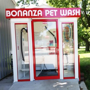 Bonanza Pet Wash | Cherokee, IA