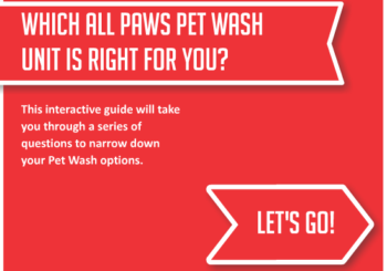 Which Pet Wash is Right for You?