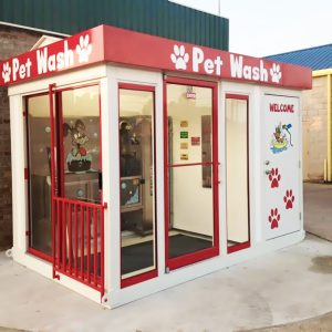 Green Acres Car Wash and Pet Wash - Natchitoches, LA