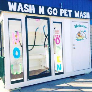 Wash N Go   Dyersville, IA