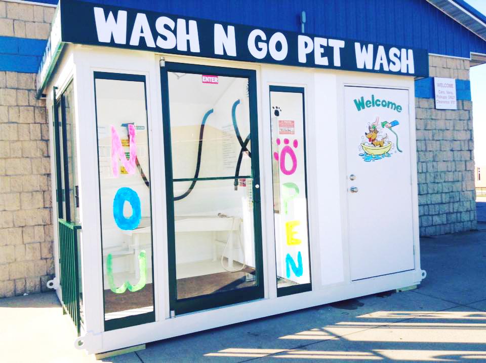 Wash N Go | Dyersville, IA