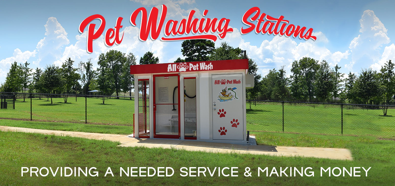 Dog washing stations self serve pet washes all paws pet wash who doesnt know someone who owns a pet its a billion dollar industry with most people considering their animals part of the family solutioingenieria Gallery